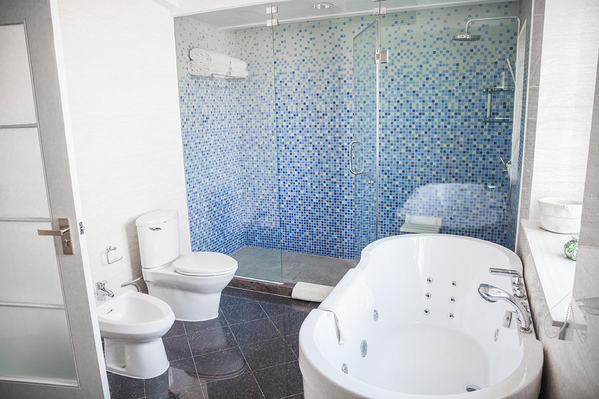 bathroom renovations - Kennedy Plumbing and Gas